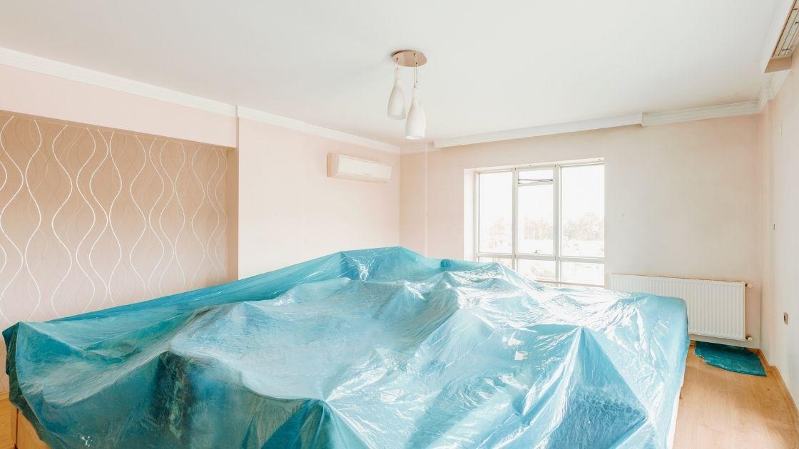 Faire repeindre logement en urgence avant déménagement : nos astuces