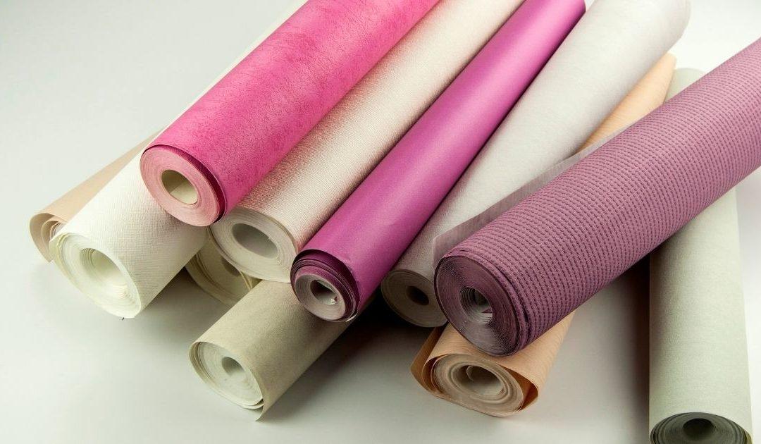 Pose revêtement (papier peint, moquette) en urgence